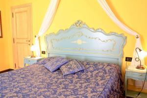 La Terrazza Di Montepulciano, Hotels  Montepulciano - big - 22