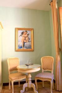 La Terrazza Di Montepulciano, Hotels  Montepulciano - big - 21