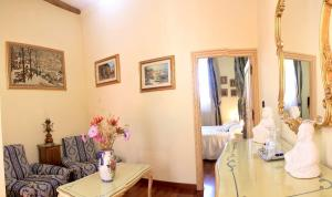 La Terrazza Di Montepulciano, Hotels  Montepulciano - big - 23
