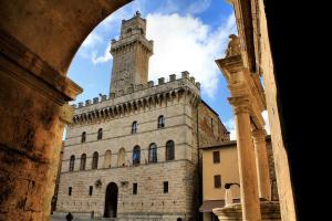 La Terrazza Di Montepulciano, Hotels  Montepulciano - big - 34