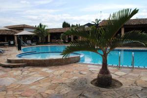 Hôtel de la Palmeraie, Отели  Bujumbura - big - 17