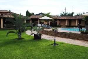 Hôtel de la Palmeraie, Отели  Bujumbura - big - 14