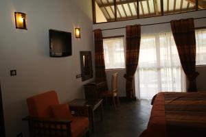 Hôtel de la Palmeraie, Отели  Bujumbura - big - 4