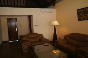 Hôtel de la Palmeraie, Отели  Bujumbura - big - 11