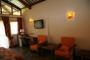 Hôtel de la Palmeraie, Отели  Bujumbura - big - 8