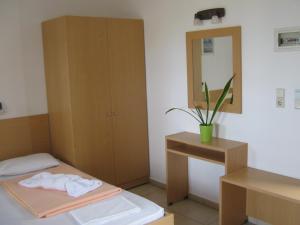Vlychada Apartments, Apartmány  Hersonissos - big - 48