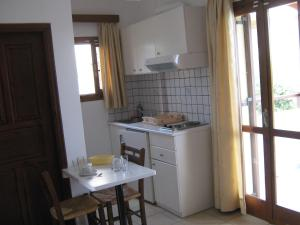 Vlychada Apartments, Apartmány  Hersonissos - big - 47
