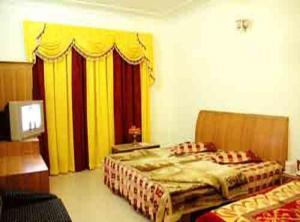 Hotel Kerni Palace, Hotel  Katra - big - 17