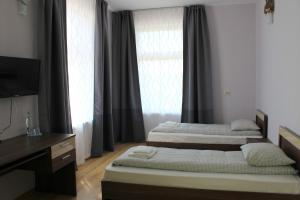 Agrousadba Bulbashik, Penziony – hostince  Borovlyany - big - 8