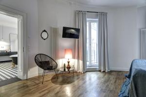 Studio Apartment - 2A