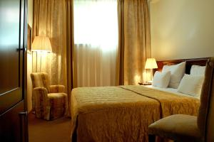 Hotel Globo, Отели  Сплит - big - 32