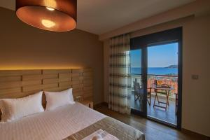 Athos Thea Luxury Rooms, Apartmány  Sarti - big - 13