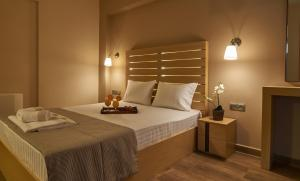 Athos Thea Luxury Rooms, Apartmány  Sarti - big - 7