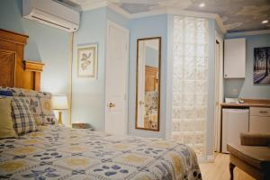 Maison Des Jardins B & B, Bed and Breakfasts  Montreal - big - 20