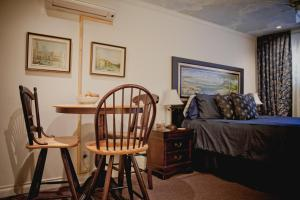 Maison Des Jardins B & B, Bed and Breakfasts  Montreal - big - 15