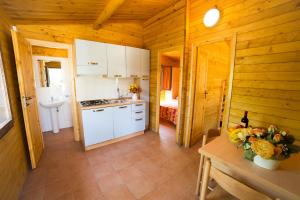 Camping dei Tigli, Campsites  Torre del Lago Puccini - big - 22