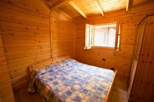 Camping dei Tigli, Kempingy  Torre del Lago Puccini - big - 10