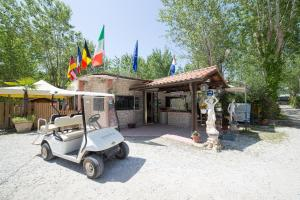Camping dei Tigli, Kempingek  Torre del Lago Puccini - big - 1