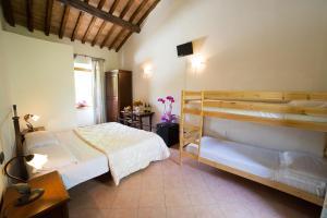 Camping dei Tigli, Campsites  Torre del Lago Puccini - big - 13