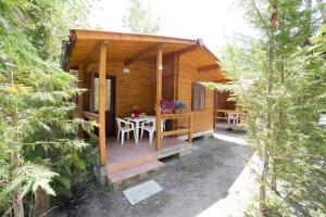 Camping dei Tigli, Campsites  Torre del Lago Puccini - big - 25