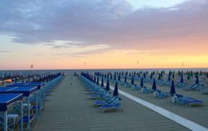Camping dei Tigli, Campsites  Torre del Lago Puccini - big - 26