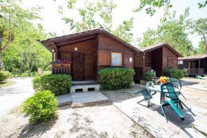 Camping dei Tigli, Kempingy  Torre del Lago Puccini - big - 3
