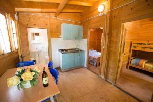 Camping dei Tigli, Campsites  Torre del Lago Puccini - big - 15