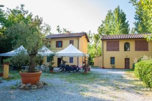 Camping dei Tigli, Campsites  Torre del Lago Puccini - big - 28