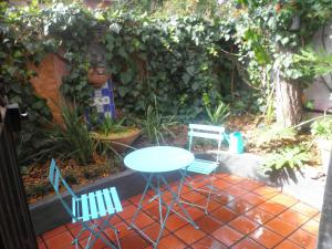 Jerningham Street Cottage, Bed and breakfasts  Adelaide - big - 8