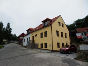 Delanta Apartment, Апартаменты  Чески-Крумлов - big - 47
