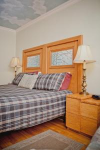 Maison Des Jardins B & B, Bed and Breakfasts  Montreal - big - 8