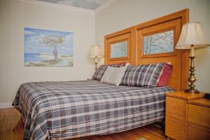 Maison Des Jardins B & B, Bed and Breakfasts  Montreal - big - 6