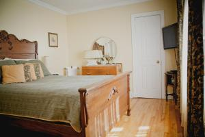 Maison Des Jardins B & B, Bed and Breakfasts  Montreal - big - 5