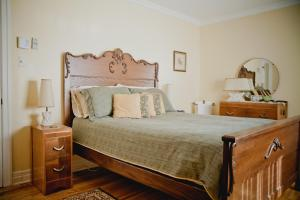 Maison Des Jardins B & B, Bed and Breakfasts  Montreal - big - 3