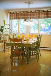 Maison Des Jardins B & B, Bed and Breakfasts  Montreal - big - 30