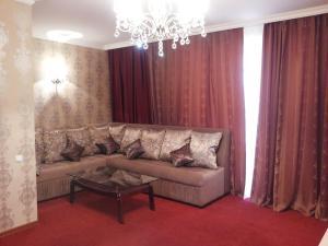 Hotel Сomplex Ak-Zhaik, Hotely  Karagandy - big - 66
