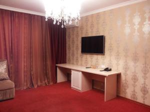 Hotel Сomplex Ak-Zhaik, Hotely  Karagandy - big - 67