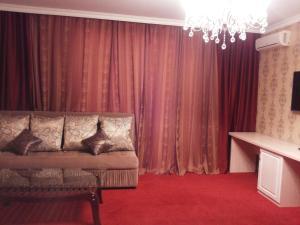 Hotel Сomplex Ak-Zhaik, Hotely  Karagandy - big - 68