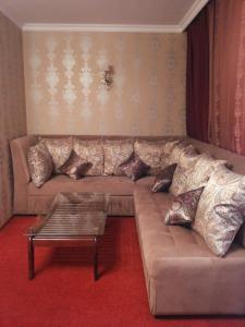 Hotel Сomplex Ak-Zhaik, Hotely  Karagandy - big - 69