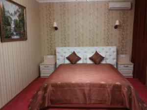 Hotel Сomplex Ak-Zhaik, Hotely  Karagandy - big - 71