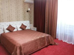 Hotel Сomplex Ak-Zhaik, Hotely  Karagandy - big - 72