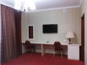 Hotel Сomplex Ak-Zhaik, Hotely  Karagandy - big - 73