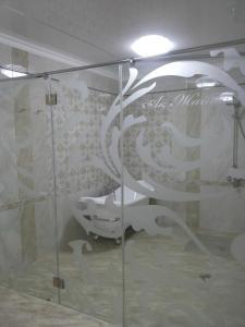 Hotel Сomplex Ak-Zhaik, Hotely  Karagandy - big - 74