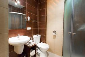 Apartamenty Prestige, Гостевые дома  Закопане - big - 32