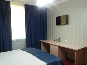 Hotel Сomplex Ak-Zhaik, Hotely  Karagandy - big - 75