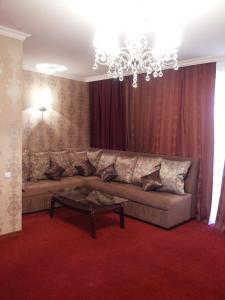 Hotel Сomplex Ak-Zhaik, Hotely  Karagandy - big - 80