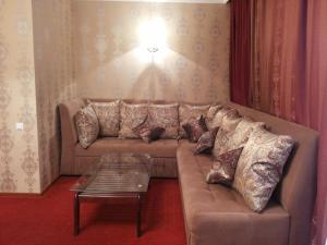 Hotel Сomplex Ak-Zhaik, Hotely  Karagandy - big - 81