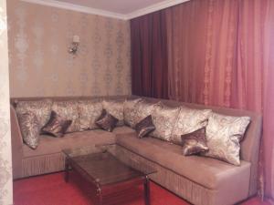 Hotel Сomplex Ak-Zhaik, Hotely  Karagandy - big - 82