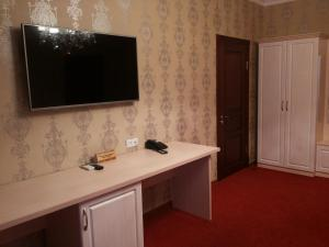 Hotel Сomplex Ak-Zhaik, Hotely  Karagandy - big - 83
