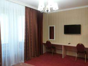 Hotel Сomplex Ak-Zhaik, Hotely  Karagandy - big - 86